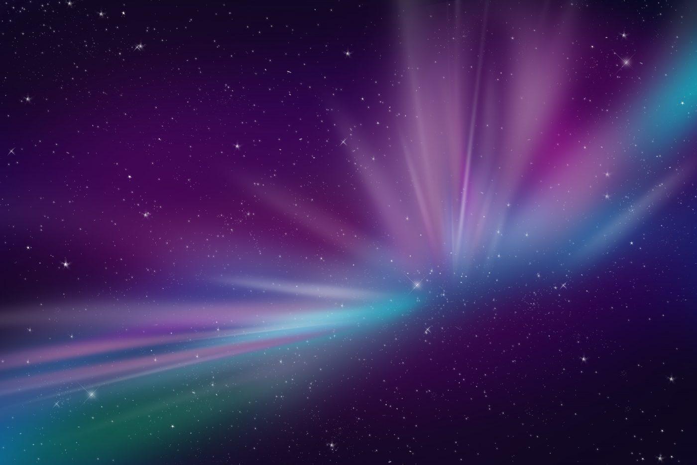 Aurora polar lights- Where dreams are born