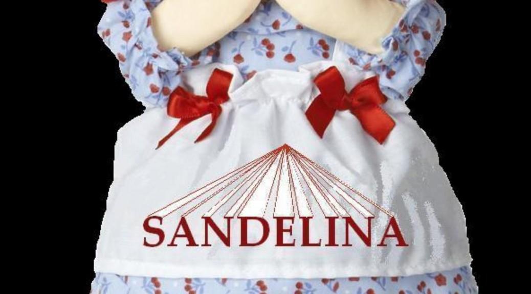Sandelina- Smashwords-cover