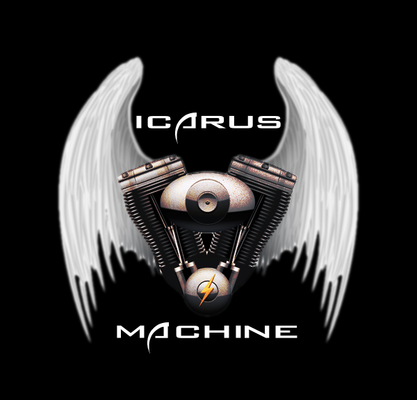 Icarus Machine Logo