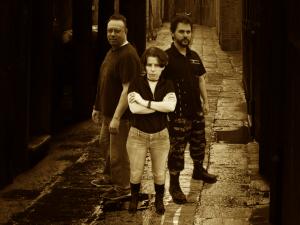 Icarus Machine Band Image